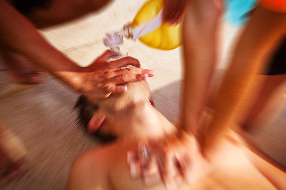 CPR Training, blog